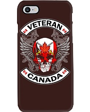 Canadian Army Vets - LIMITED EDITION  Phone Case thumbnail