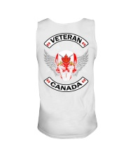 Canadian Army Vets - LIMITED EDITION  Unisex Tank thumbnail