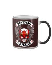 Canadian Army Vets - LIMITED EDITION  Color Changing Mug thumbnail