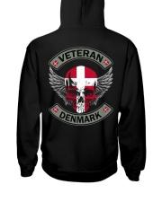 Denmark Vets - LIMITED EDITION  Hooded Sweatshirt thumbnail
