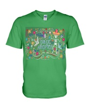 Cinco de Mayo is coming  V-Neck T-Shirt thumbnail