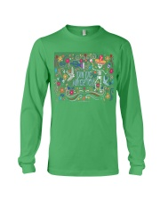 Cinco de Mayo is coming  Long Sleeve Tee thumbnail