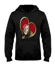 Mother's Day Ferret Hooded Sweatshirt thumbnail