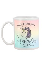 unicorn Mug back