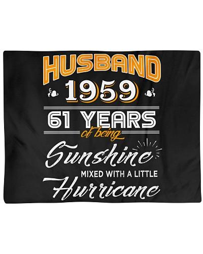 Husband 1959 61 Years of Being Sunshine