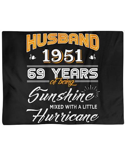 Husband 1951 69 Years of Being Sunshine