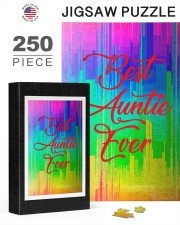 Best Auntie Ever 250 Piece Puzzle (vertical) aos-jigsaw-puzzle-250-pieces-vertical-lifestyle-front-24