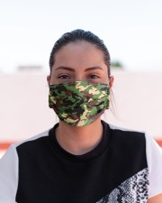 Camo Face Mask Cloth Face Mask - 10 Pack aos-face-mask-lifestyle-03
