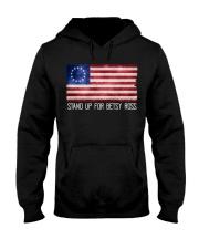 Betsy Ross 1776  Hooded Sweatshirt thumbnail
