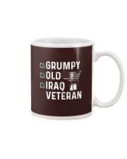 Grumpy Old Vietnam Veteran Mug thumbnail