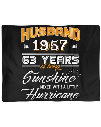 Husband 1957 63 Years of Being Sunshine