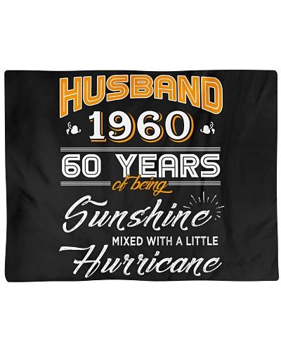 Husband 1960 60 Years of Being Sunshine