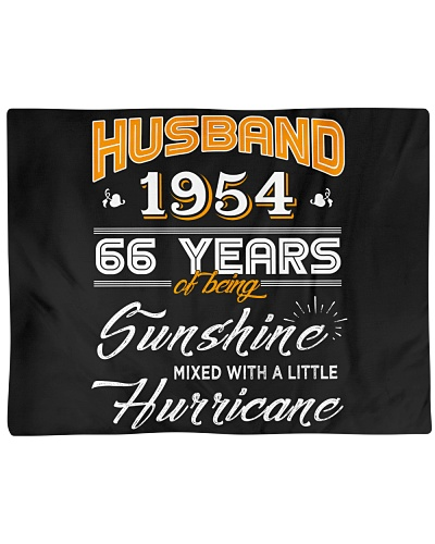 Husband 1954 66 Years of Being Sunshine