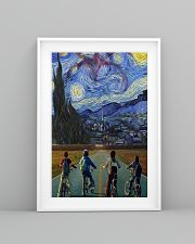 Stranger Things Starry Night Poster 11x17 Poster lifestyle-poster-5
