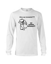 ONLY 16 TODAY- OTRA VEZ TOMANDO Long Sleeve Tee thumbnail