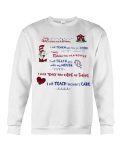 ONLY 17 TODAY Crewneck Sweatshirt tile