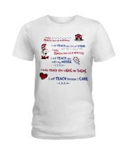 ONLY 17 TODAY Ladies T-Shirt tile