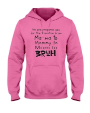 ONLY 17USD TODAY-MOM TO- BRUH Hooded Sweatshirt thumbnail