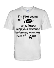 ONLY 17 TODAY V-Neck T-Shirt thumbnail