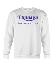 TRIUMPH MOTORCYCLES   Crewneck Sweatshirt thumbnail