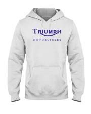 TRIUMPH MOTORCYCLES   Hooded Sweatshirt thumbnail