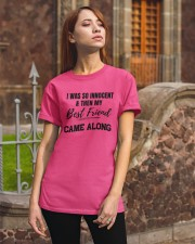 I WAS SO INNOCENT Classic T-Shirt apparel-classic-tshirt-lifestyle-06