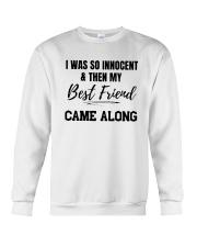 I WAS SO INNOCENT Crewneck Sweatshirt thumbnail