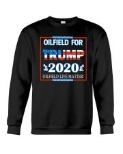 OLIFIELD FOR TRMP 2020 Crewneck Sweatshirt thumbnail