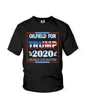 OLIFIELD FOR TRMP 2020 Youth T-Shirt thumbnail