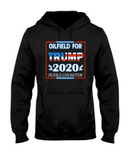 OLIFIELD FOR TRMP 2020 Hooded Sweatshirt thumbnail