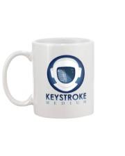 KSM Mug Mug back