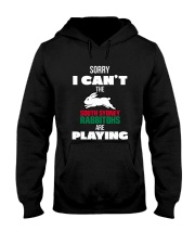 LlMlTED EDlTlON Hooded Sweatshirt thumbnail