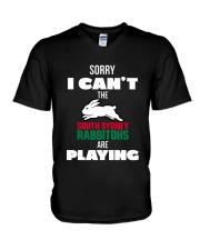 LlMlTED EDlTlON V-Neck T-Shirt thumbnail
