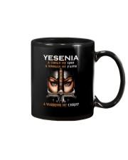 Yesenia Child of God Mug thumbnail