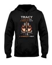 Tracy Child of God Hooded Sweatshirt thumbnail