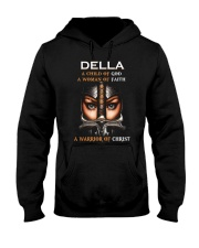Della Child of God Hooded Sweatshirt thumbnail