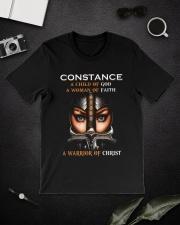 Constance Child of God Classic T-Shirt lifestyle-mens-crewneck-front-16