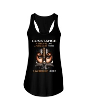 Constance Child of God Ladies Flowy Tank thumbnail