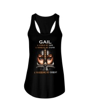 Gail Ladies Flowy Tank thumbnail