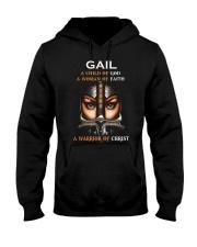 Gail Hooded Sweatshirt thumbnail