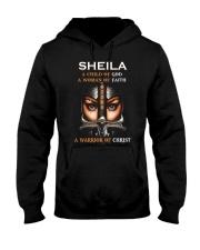 Sheila Child of God Hooded Sweatshirt thumbnail