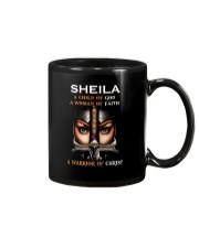 Sheila Child of God Mug thumbnail