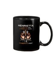 Henrietta Child of God Mug thumbnail