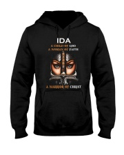Ida Child of God Hooded Sweatshirt thumbnail