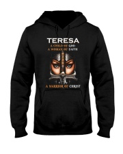 Teresa Child of God Hooded Sweatshirt thumbnail
