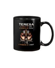 Teresa Child of God Mug thumbnail