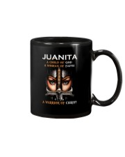 Juanita Child of God Mug thumbnail