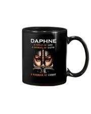 Daphne Child of God Mug thumbnail