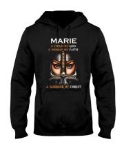 Marie Child of God Hooded Sweatshirt thumbnail