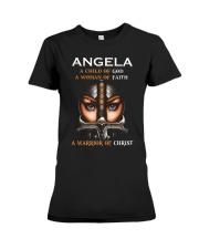 Angela Premium Fit Ladies Tee thumbnail